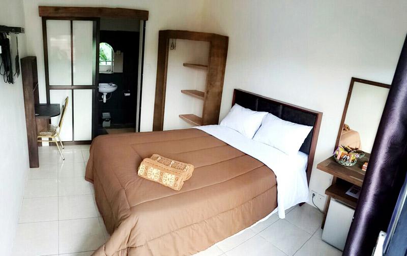 Room Reservation Tamu